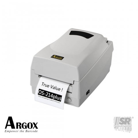 Impressora de Etiquetas Térmica OS-214 - Argox
